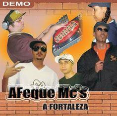 Afeque Mc's A Fortaleza (2009) Download - Baixe Rap Nacional - Músicas de Rap para Download