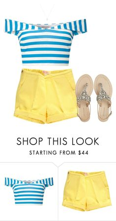 """""""Untitled #65"""" by rosemarylopez-1 ❤ liked on Polyvore featuring Miss Selfridge and Antik Batik"""
