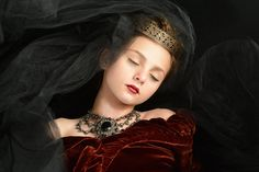Metal Flower Crown Queen Crown Metal Crown Princess by laromantica