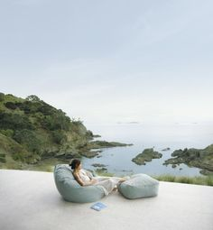 The Design Chaser: Coast New Zealand
