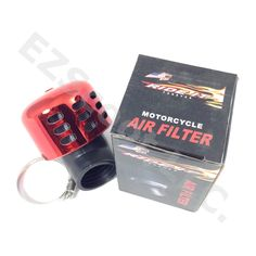 AIR FILTER BOX GY6 4 STROKE CHINESE SCOOTER MOPED 125-150cc TAOTAO ZNEN JMSTAR