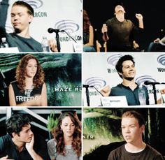 the maze runner cast gif
