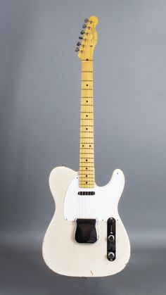 1958 Fender Telecaster - Blonde