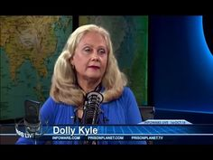 Alex Jones : Commercial Free - Friday (10-14-16) Dolly Kyle & Roger Stone