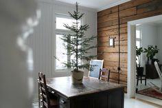 The Christmas Tree. Pic by Mrs Sinn Blog.