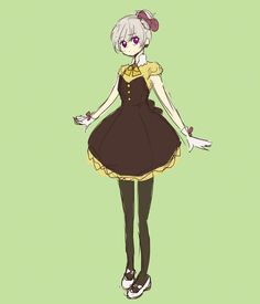 """""""Hetalia 30 day challenge-day 16....uhhh fem!iceland would be cute I guess to prance naked xD omg"""""""