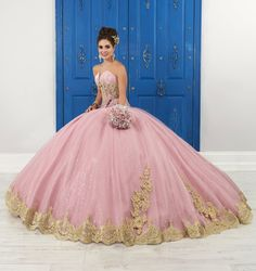 Strapless Sweetheart Glitter Dress by House of Wu LA Glitter 24045 Mary's Bridal Beloving Collection Quinceanera Dress Style 4768 – ABC Fashion Quince Dresses, 15 Dresses, Evening Dresses, Fashion Dresses, Mexican Quinceanera Dresses, Princess Ball Gowns, Tulle Ball Gown, Glitter Dress, Sweetheart Dress