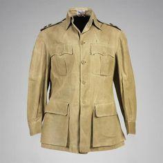 Куртка bush