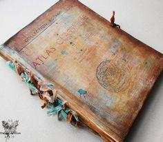 france papillon: Altered atlas