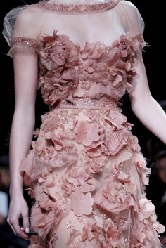 Eliee Saab Haute Couture S/S11