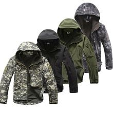 Qisc Mans Cotton Military Style Zip-Front Lightweight Hooded Bomber Jackets