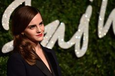 Full Transcript of Emma Watson's Speech on Gender Equality at the UN: Emma Watson attends the British Fashion Awards at London Coliseum on December 1, 2014 in London, England.