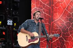 Luke Bryan Cmas It's a go. Seeing this guy this summer.