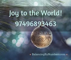 Energy Balancing by Numbers™ is a breakthrough system developed by Lloyd Mear using energy, intention and numerical sequence to balance the energetic body. Healing Codes, Switch Words, Angel Numbers, Joy To The World, Program Design, Numerology, Wiccan, Christmas Bulbs, Prayers