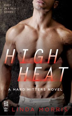 HIGH HEAT by Linda Morris -- The author of Melting the Millionaire's Heart gives readers a front-row seat to her new Hard Hitters baseball series. First up at bat: a hotshot pitcher and a PR pro battle it out on and off the field… Baseball Series, Book Review Blogs, Book Suggestions, Tomboy, Romance Books, Indiana, Brother, Ebooks, Literature