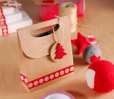 el blog de Self Packaging: Ideas de Packaging para Navidad (I)