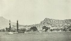Osmanlı Ankara'sı 1890'lar