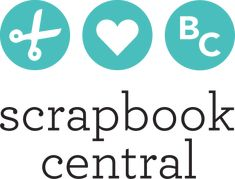 Scrapbook Central   A massive selection of paper-crafting products!