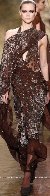 Fall 2013 Ready-to-Wear Donna Karan - look39