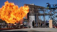 Behind the Magic - The Visual Effects of The Lone Ranger