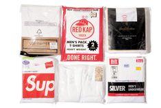 「【パックT】あの袋に入っているTシャツは何!?オススメのブランド紹介!!」の画像