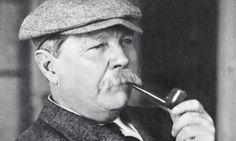 Arnaldo Mattogno: 25 frases para recordar a Arthur Conan Doyle