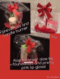 Christmas gifts Fb: forever living with bex Foreverlivingwithbex@hotmail.com