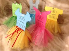 princess tutu party - Google Search - Becky for Bree's 1st Birthday. Just planning ahead for ya.