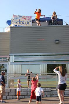 Rooftop fundraiser for Boys & Girls Club exceeds $10,000 goal : Baraboo News Republic