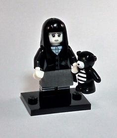 LEGO Minifigure Series 12 - Spooky Girl 71007