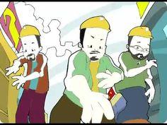 ΗΜΙΣΚΟΥΜΠΡΙΑ - ΣΕΙΣΜΟΣ, ΦΙΛΑΡΑΚΟ ΜΗ ΣΕ ΠΙΑΝΕΙ ΠΑΝΙΚΟΣ [OFFICIAL VIDEO]