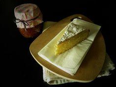 Dolci Da Credenza Torta Paradiso : Torta soffice al cocco e rhum ciambelloni torte da credenza