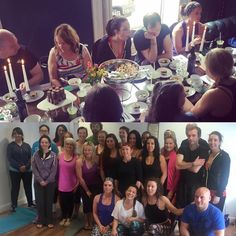 Don't miss our next yoga brunch here at eno' which takes place this Sunday Nov 6th.  We have yoga for all levels at 10am & for beginners at 11.30 with Nicola Moran ( Jiva Yoga with Nicola Moran) followed by sit down delicious raw vegan brunch in our restaurant.  Spaces are limited to 16 per class and pre-booking is essential. Don't miss out! BOOK NOW! Call 042 9355467 ☎️ | www.eno.ie Restaurant 2, Yoga For All, Bar Grill, Raw Vegan, Grilling, Brunch, Sunday, Spaces, Concert