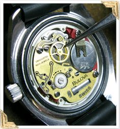 Find best watch repair center in Raleigh, in North Carolina. Kiynetic providing these services like mechanical watch repair, swiss watch repair, watch battery replacement and much more and also we have extensive selections of straps, deployment, double press, spring loaded extenders and tri-fold.