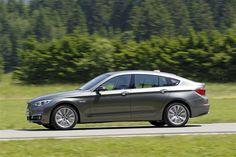 BMW 3 SERIES GRAN TURISMO DIESEL HATCHBACK 330d M Sport 5dr Step Auto [Business Media]