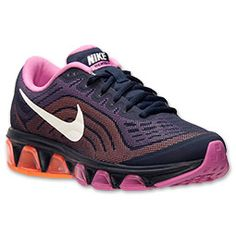 womens nike air max tailwind 6 purple