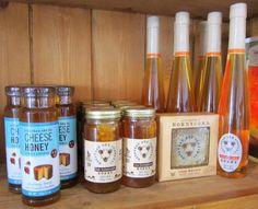 Savannah Bee Co. Honey