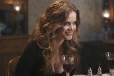 Rebecca Mader to Return as Zelena on Once Upon a Time