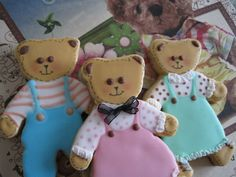 Ositos - Little bears