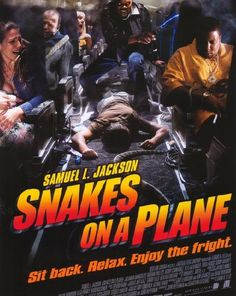 Snakes on a Plane : Movie Review