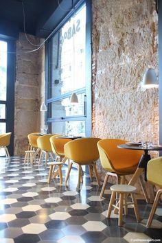 Saboc Barcelona via Pinterest
