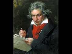 ▶ Podignite vibraciju sa Beethoven Symphony 7 Movement 2 1st 3 minutes - Ana Bučević - YouTube