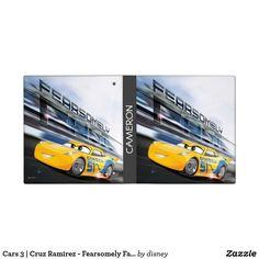 Cars 3   Cruz Ramirez - Fearsomely Fast