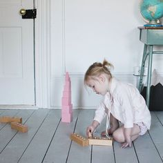 Montessori morning @mer_mag