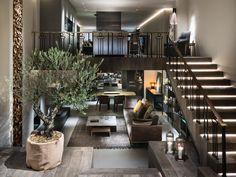 Más que decoración, más que gastronomía y todo diseño. Eix Design BCN es el punto de encuentro, en forma de asociación, de 12 espacios referentes en la ciudad condal de diseño, tendencia y estilo.