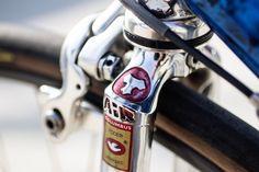 Tommasini Super Prestige 1991 - Pedal Room