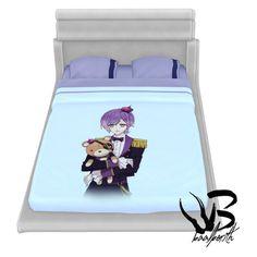 Baalberith-chan's Diabolik lovers double bed
