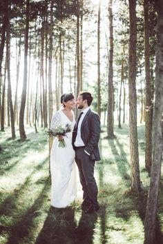 01/ Anaïs & Jacopo // Un mariage à la campagne | LifestoriesLifestories