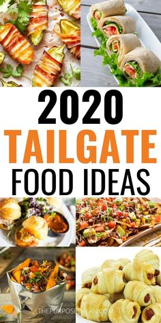 Easy Tailgate Food, Tailgating Recipes, Game Day Food, Food For A Crowd, Appetizer Crockpot, Appetizer Recipes, Dinner Recipes, Football Season, Soccer Season