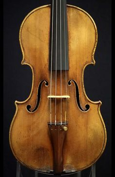 Catalog of fine violins for sale, including a violin by Jean-Baptiste Vuillaume, by old and modern master violinmakers including Italian violins, for violinists and violin players.